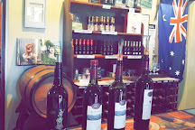 Kies Family Wines, Lyndoch, Australia
