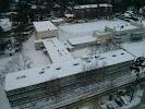 Средняя общеобразовательная школа №5 г. Пушкино, Акуловское шоссе, дом 2 на фото Пушкина