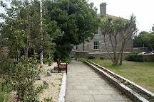 The Grove Prison Museum, Isle of Portland, United Kingdom