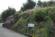 Sao Jorge Watermill, Sao Jorge, Portugal