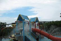 Dreamworld Water Park, Chalakudy, India