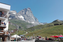 Cervino Breuil-Cervinia Ski Area, Breuil-Cervinia, Italy