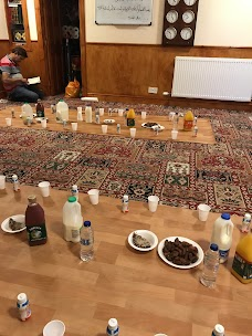 Mescid-i Eyüp Sultan And Turkish Community Centre