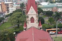 Iglesia Nuestra Señora de la Merced, San Jose, Costa Rica