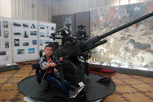Museum of Military Glory, Astrakhan, Russia