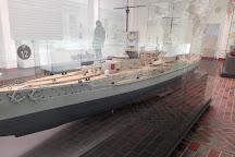 U-Boot U 995, Kiel, Germany
