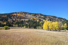 Caribou Ranch Open Space, Nederland, United States