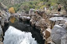 Hutch's Pool, Tucson, United States