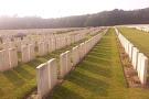 Etaples Military Cemetery