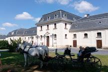 Carriage Museum, Sumeg, Hungary