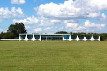 Palacio do Planalto, Brasilia, Brazil