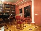 Музей-квартира А. Б. Гольденвейзера, Большой Гнездниковский переулок на фото Москвы