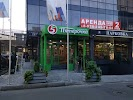 Пятёрочка, улица Свердлова на фото Сочи