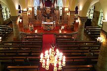 Matsugamine Catholic Church, Utsunomiya, Japan