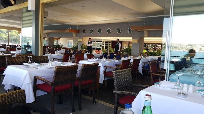 Mavi Balık Restoran Resim 1