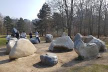 Global Stone Project, Berlin, Germany