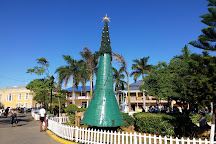 Water Square, Falmouth, Jamaica