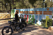 Adventure Park, Athens, Greece