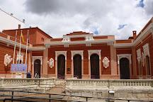 Gran Casino, Ciudad Real, Spain
