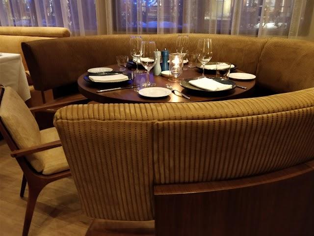 Il Caminetto Restaurant