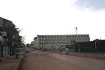 Mercado Central, Bissau, Guinea-Bissau