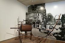 Museum Tinguely, Basel, Switzerland