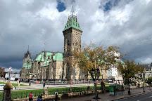 Ottawa (De)tours, Ottawa, Canada