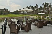 Penati Golf Resort, Senica, Slovakia