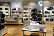 PICARD Factory Outlet, Frankfurt, Germany