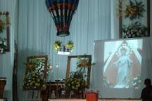 Parroquia Nuestra Senora del Rosario, Don Matias, Colombia