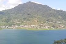 Buyan Lake, Wanagiri, Indonesia