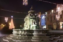 Fontana Masini, Cesena, Italy