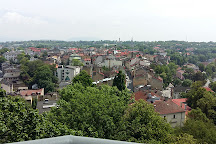 Gora Zamkowa, Cieszyn, Poland