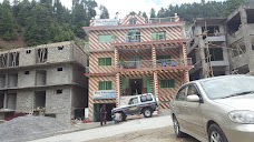 Blue Mountain Hotel Naran