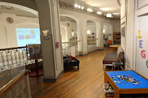 Orpheum Children's Science Museum, Champaign, United States