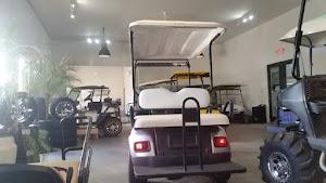 Coastal Cruising Carts LLC | Golf Cart Rentals & Accessories Charleston