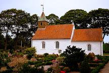 Hjarno Church, Juelsminde, Denmark