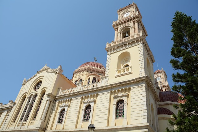 Cathedral of St. Minas