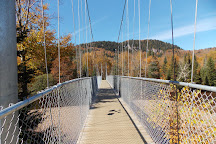 Vallee Bras-du-Nord, Saint-Raymond, Canada