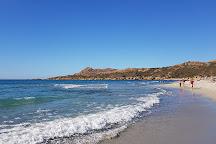 Desert des Agriates, Corsica, France