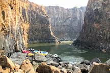Shearwater Victoria Falls - Whitewater Rafting, Victoria Falls, Zimbabwe