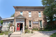 Ouray County Museum, Ouray, United States