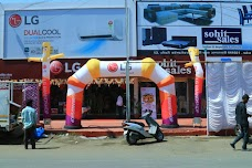 M/S. Sohit Furniture & Electronics Sales amravati