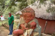 Credo Mutwa Cultural Village, Soweto, South Africa