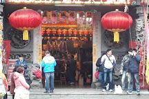 Xiluo Fusing Temple, Dapi, Taiwan