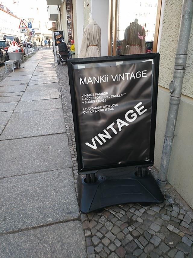 Mankii Vintage