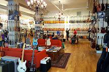Chicago Music Exchange, Chicago, United States