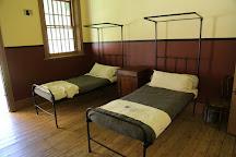 Old Dubbo Gaol, Dubbo, Australia