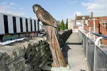Bargate, Southampton, United Kingdom
