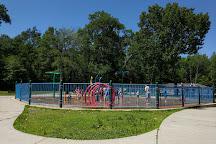 Rockwell Park, Bristol, United States